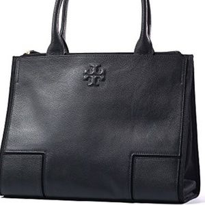 Tori Burch Ella- Large Tote/laptop bag